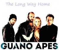 Перевод песен guano apes