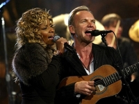 Текст и перевод песни Sting ft. Mary J. Blige - Whenever I Say Your Name
