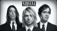����� � ������� ����� Nirvana - Smells Like Teen Spirit